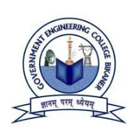Government Engineering College ,Bikaner[RTU]