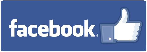 Follow Us On Facebook Logo Png