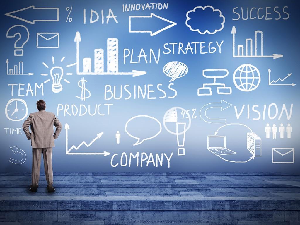 marketing a new business ideas