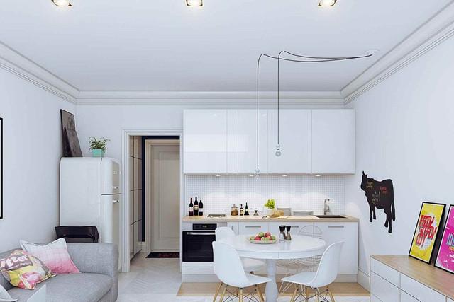 світильник для кухні