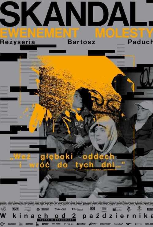 Skandal. Ewenement Molesty (2020) PL.720p.HDTV.x264.DD2.0-FOX / Film polski