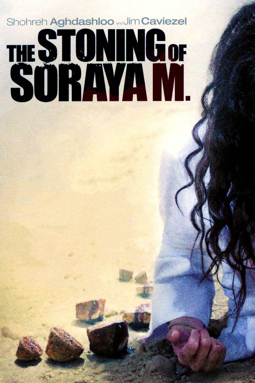სორაიას ჩაქოლვა THE STONING OF SORAYA M.
