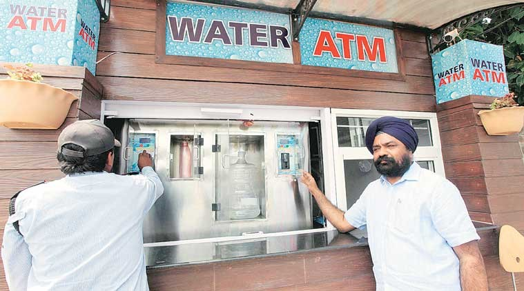 10 Advantages Of Installing Water ATM In Public Places