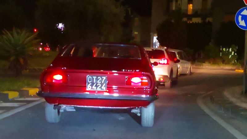 avvistamenti auto storiche - Pagina 12 Audi-100-Coup-1-9-71-CT276424-1