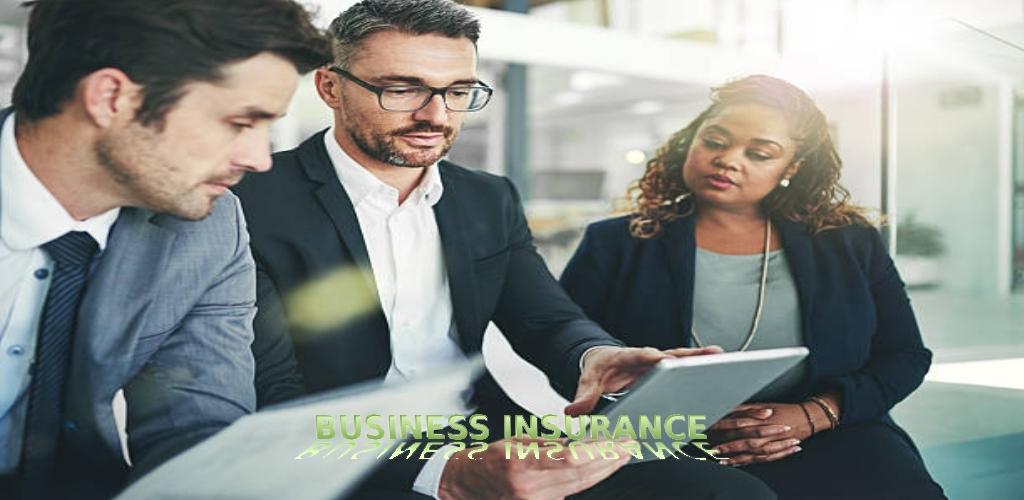 Business Insurance Companies