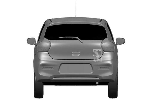 2021 - [Suzuki] Celerio II [YNC] D54-FEFF0-D2-E5-474-C-A6-ED-12653-FE940-FF