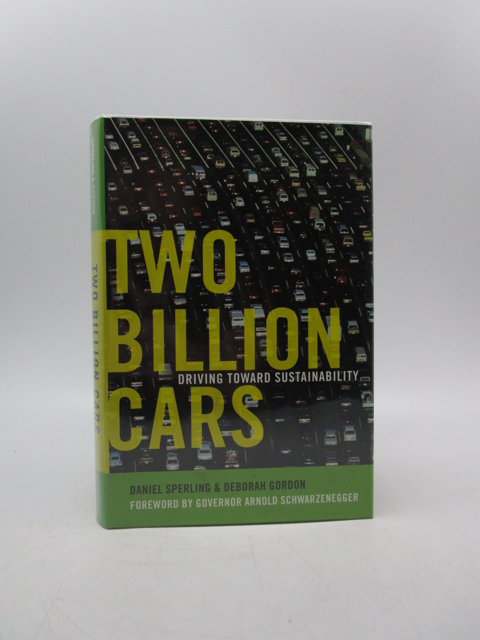 Image for Two Billion Cars: Driving Toward Sustainability