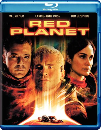 Red Planet (2000) Dual Audio Hindi 480p BluRay x264 350MB ESubs