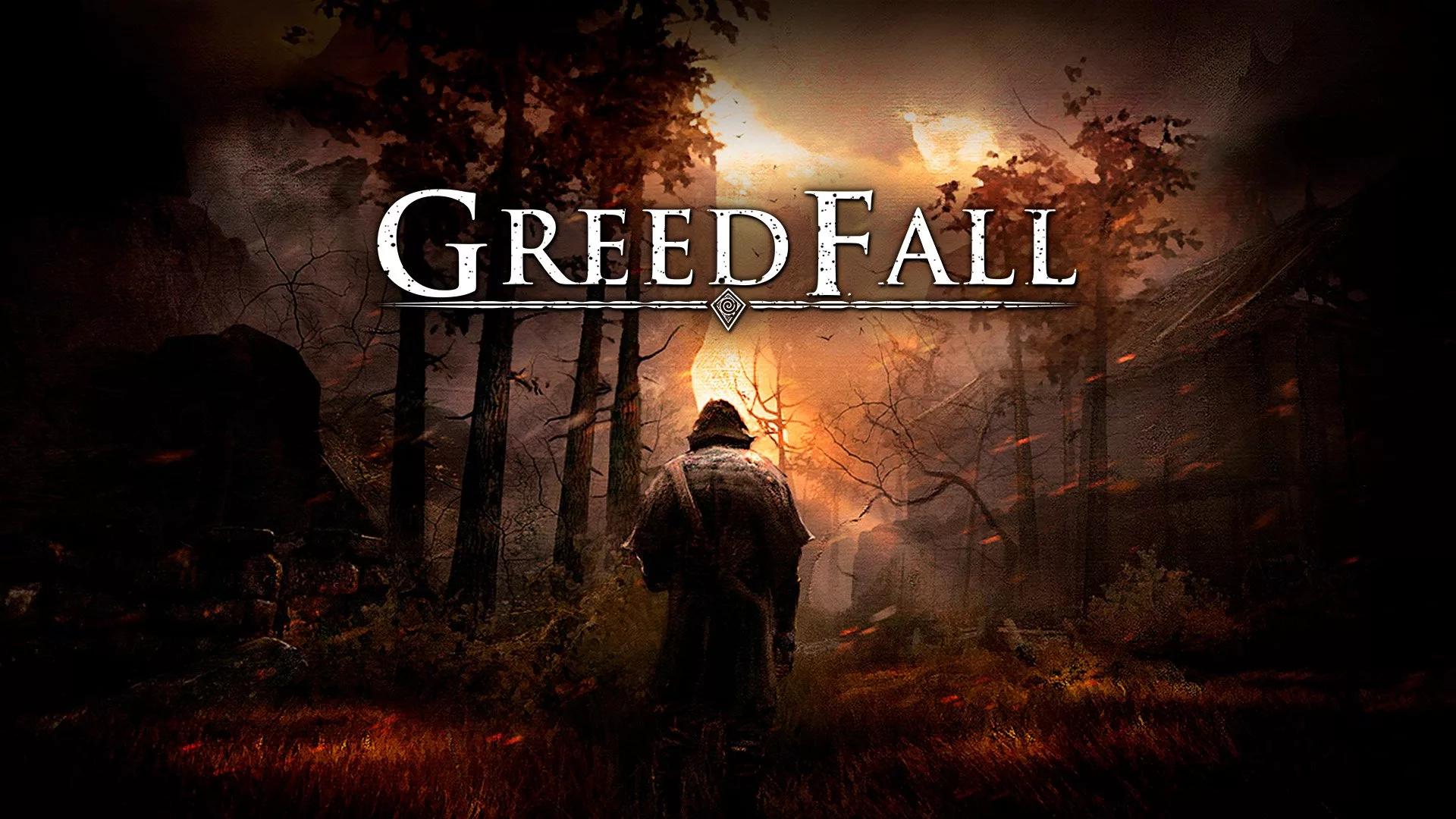 GreedFall - советы для новичков