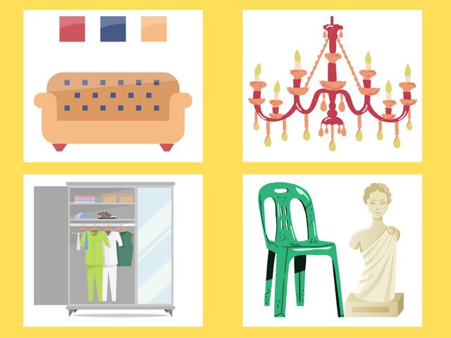 The-5-Common-Furniture-Materials-In-Singapore