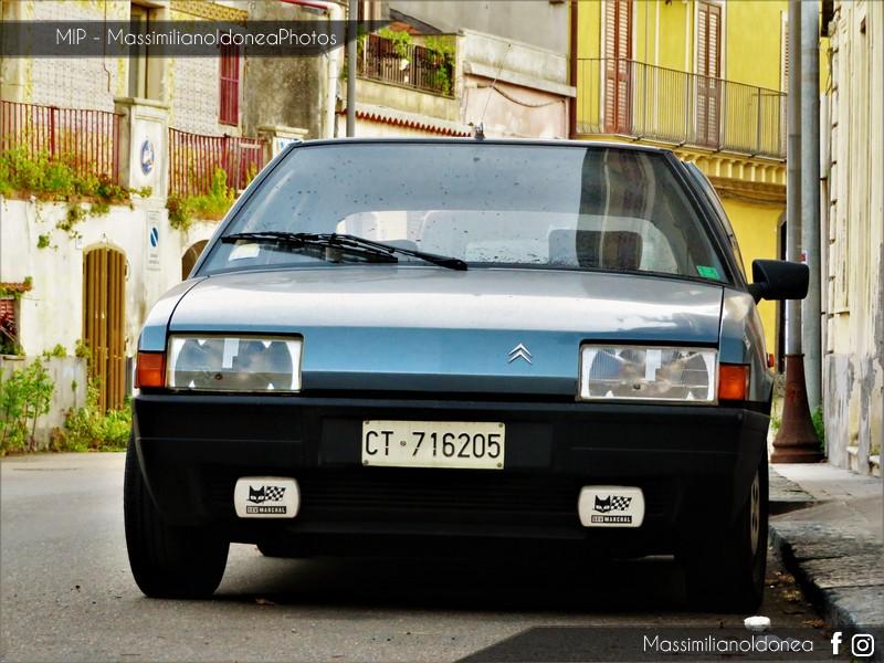 avvistamenti auto storiche - Pagina 11 Citroen-BX-1-4-72cv-86-CT716205-78-132-19-1-2018-4