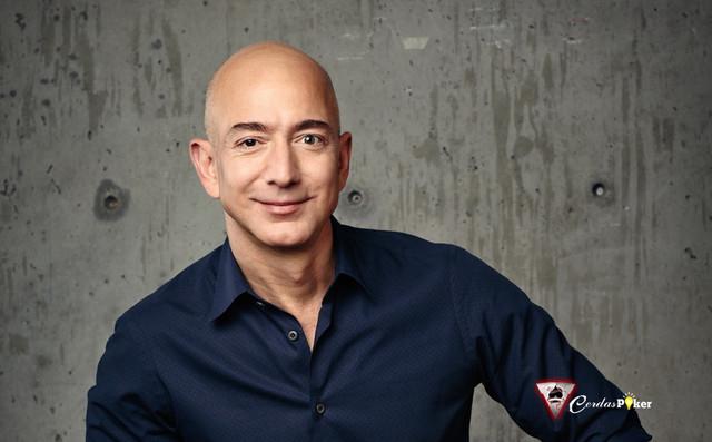 Apakah Miliarder Jeff Bezos Pernah Menyesal saat Muda?