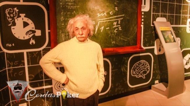 Fenomena Ini Bikin NASA Pertanyakan Kebenaran Teori Einstein