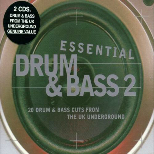 VA - Essential Drum & Bass 2 1998