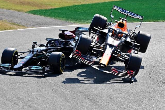 F1 GP d'Italie 2021 : vainqueur Daniel Ricciardo (McLaren) 1339846530