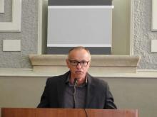 Dott. M. Caperna - Unindustria