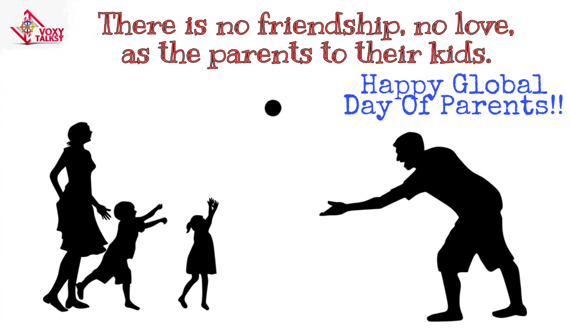 Global Day Of Parents 2020: Wishes, About & Celebration | Parents Day| VoxyTalksy