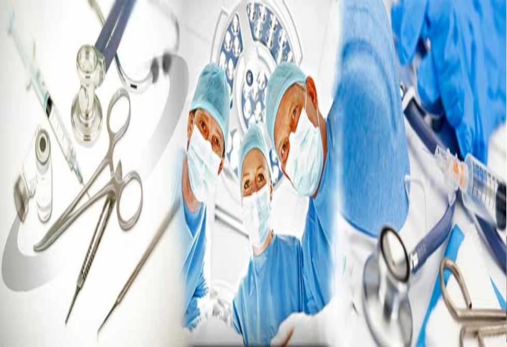 Medical Doctor Nutrition Pills