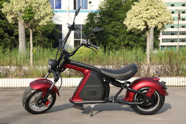 e-custom-ciclomotor-49e-2000w-lateral-rojo