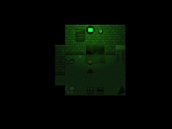 Escaping From The Dark - Juego de Misterio y Terror - [MZ] - Descarga disponible P10