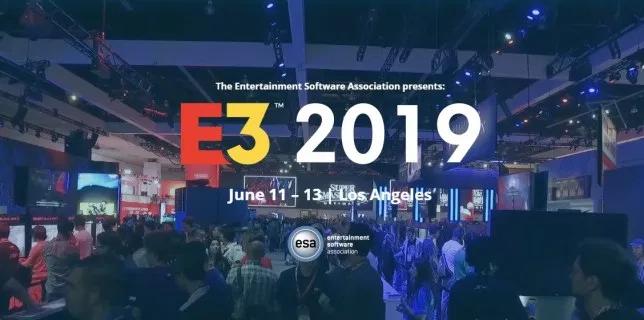 Расписание трансляций E3 2019