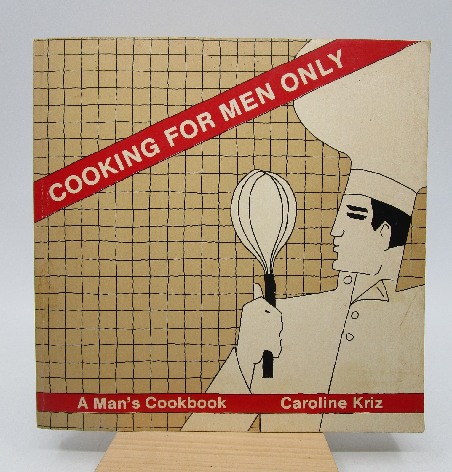 Image for Cooking For Men Only