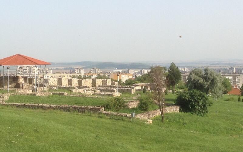 Сливен city photo