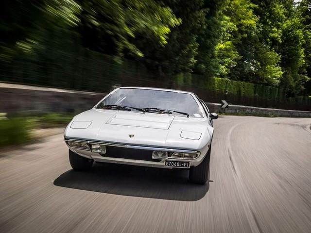Lamborghini célèbre le 50e anniversaire de l'Urraco 570278-v2