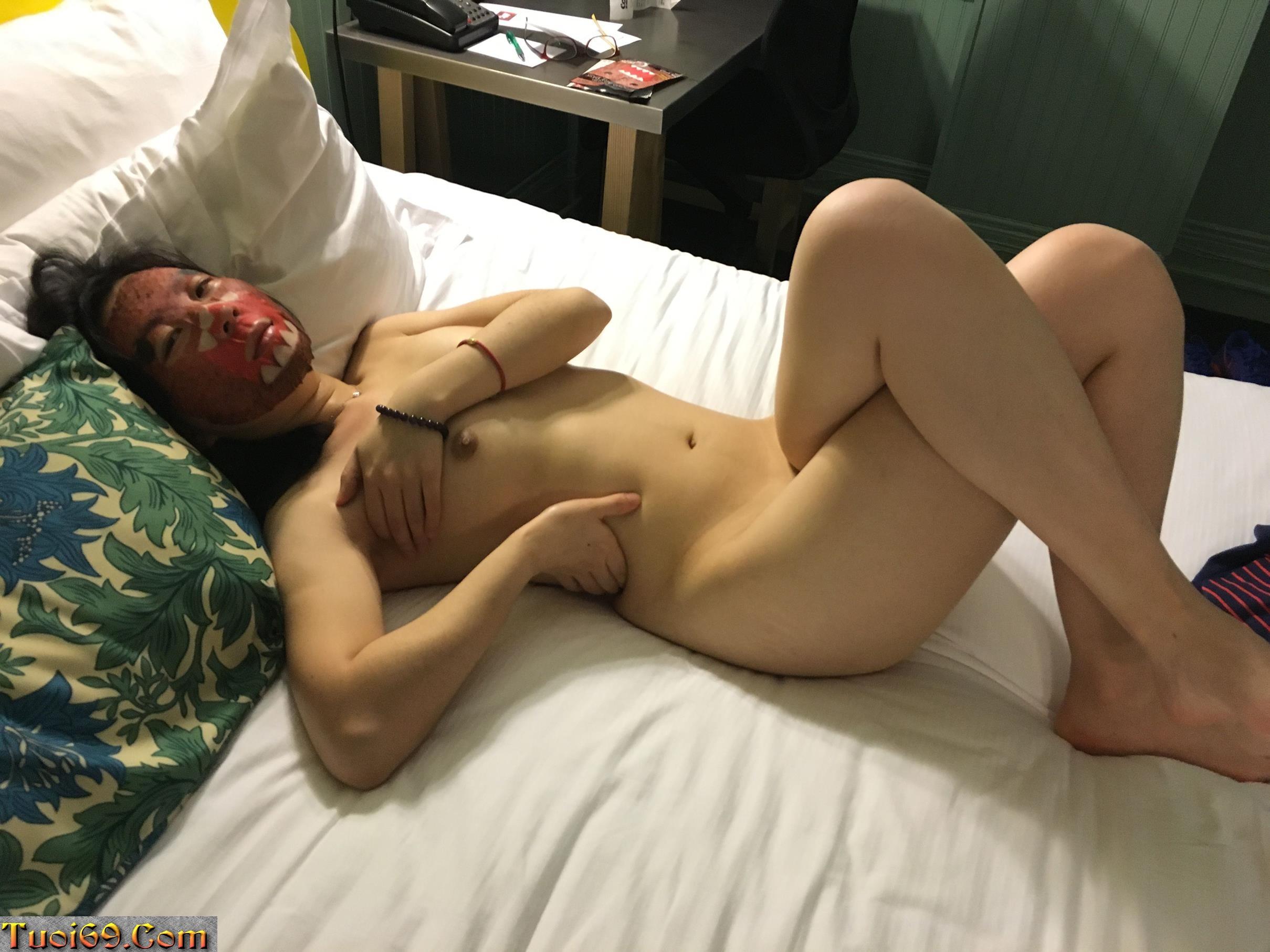 Cute-Korean-Carmen-nice-boobs-wet-pussy-masturbate-and-sex-photos-leaked-40-Copy