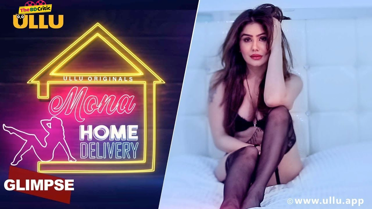 Mona Home Delivery 2019 Hindi Web Series S01 Complete HDRip x264 AC3