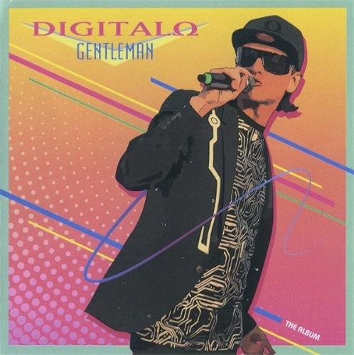 Digitalo - Gentleman [Limited Edition] (2021)