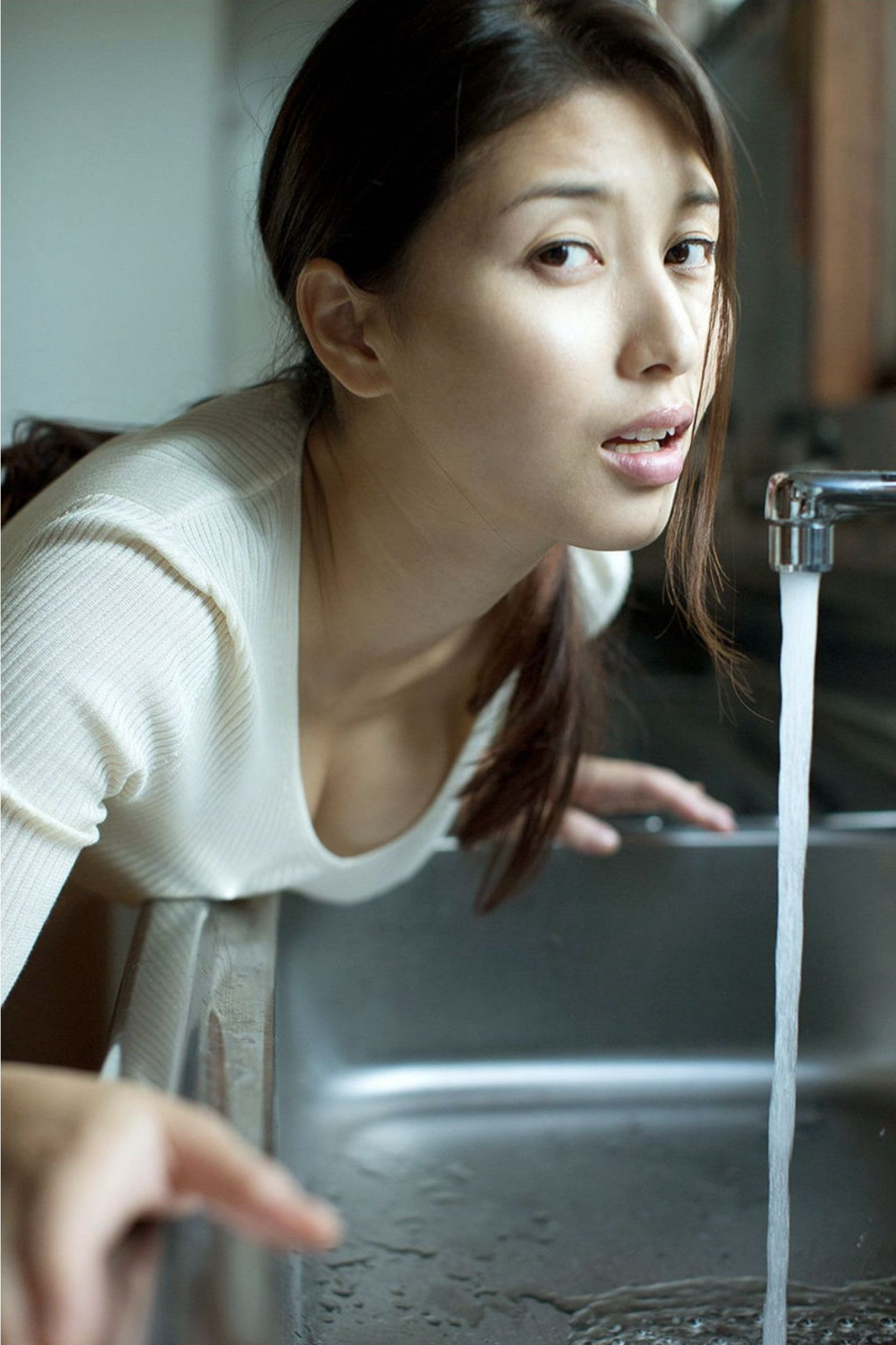 『愛の記憶』橋本マナミ デジタル写真集 006