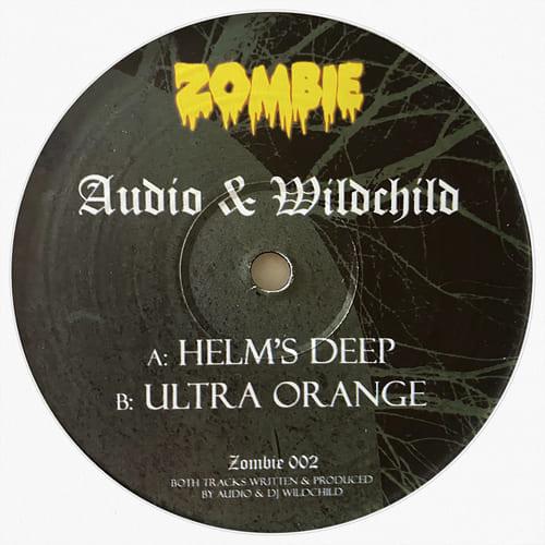 Download Audio & Wildchild - Helm's Deep / Ultra Orange mp3