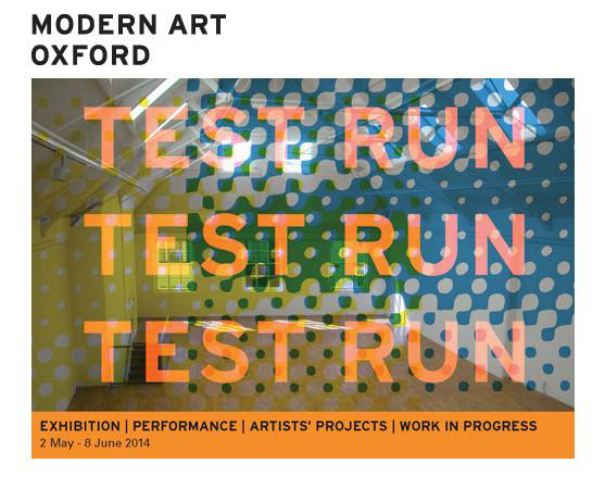 test-run