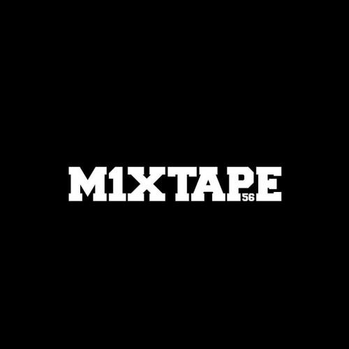 Dudek P56 - Mixtape P56 Label 01 (2018)