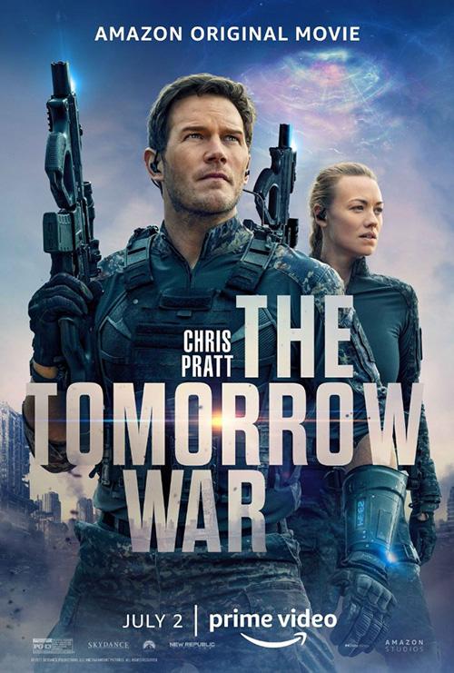 Yarının Savaşı | The Tomorrow War | 2021 | m720p - m1080p | WEB-DL | Türkçe Altyazılı | Tek Link