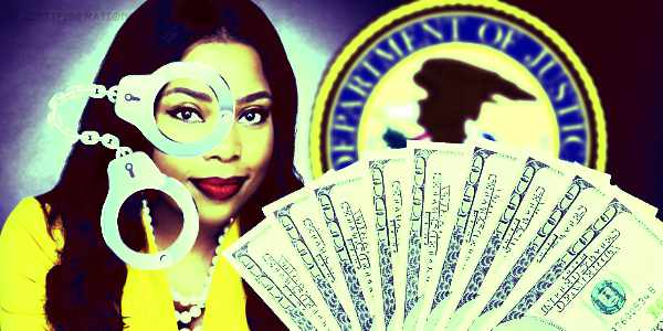 Democrat State Sen. Katrina Robinson Of Tennessee charged with theft, wire fraud of over $600,000…