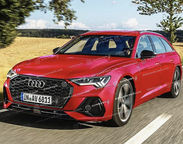 2017 - [Audi] A6 Berline & Avant [C8] - Page 15 4-AD51-B84-8-B93-4-DC2-B1-B4-FDC001378-A83
