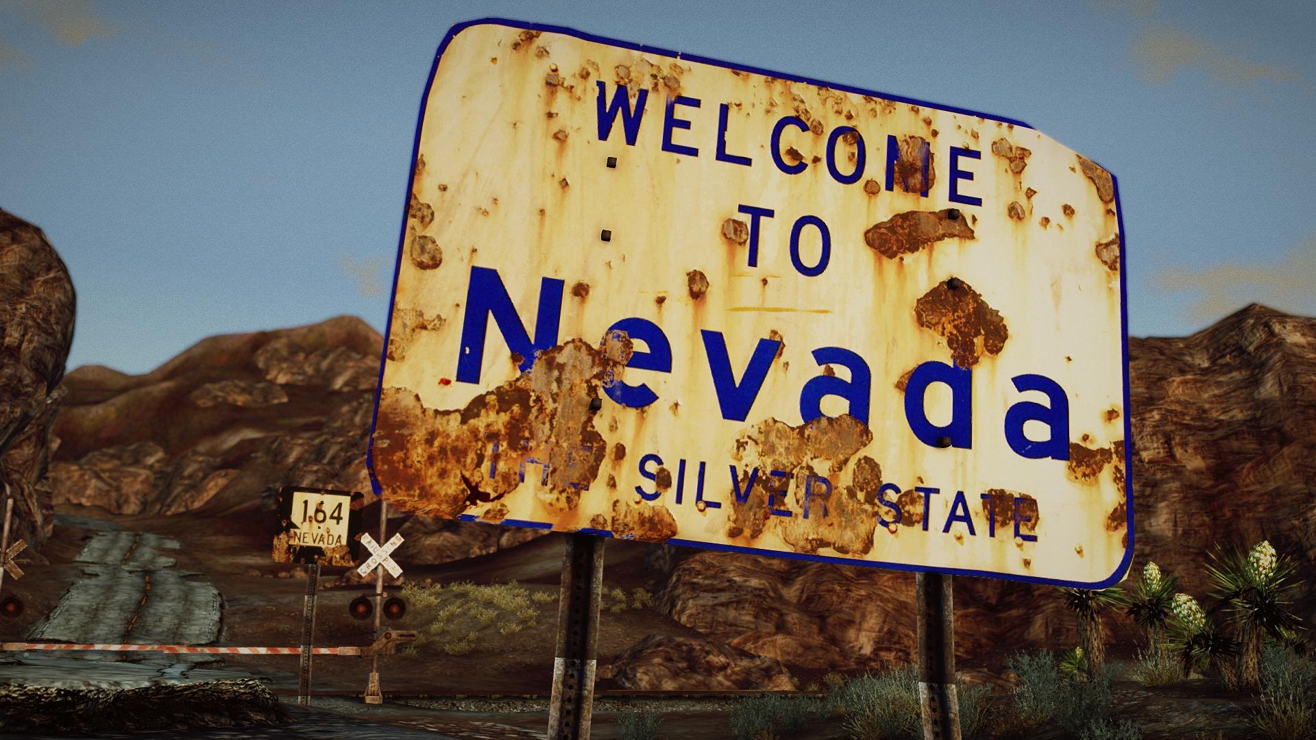 New Vegas Community Playthrough 2021 Image