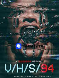 V/H/S/94 (2021) Hindi Dubbed Movie Watch Online