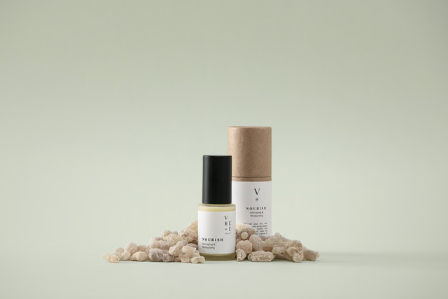 VREE aromatherapy skincare available at Nourish Clean Beauty Hong Kong