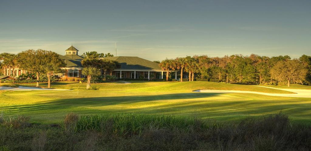 Sports Golf News