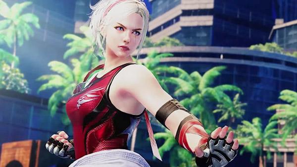 《铁拳7》 DLC角色莉迪亞·索比斯卡(Lidia Sobieska)於3月23日上映 Tekken-7-DLC-Chara-Lidia-03-21-21