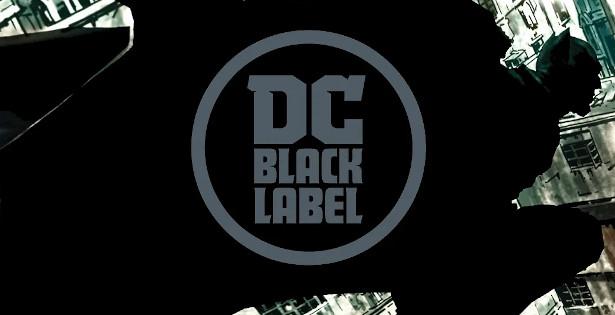 wb DC BLACK LABEL
