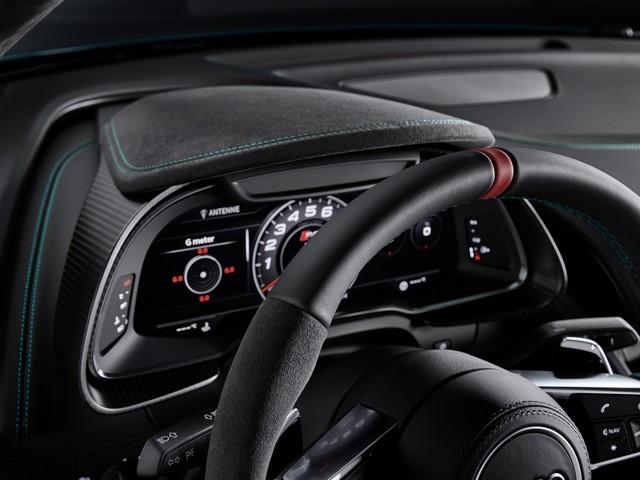 Audi R8 green hell : un hommage au palmarès de l'Audi R8 LMS A205726-medium