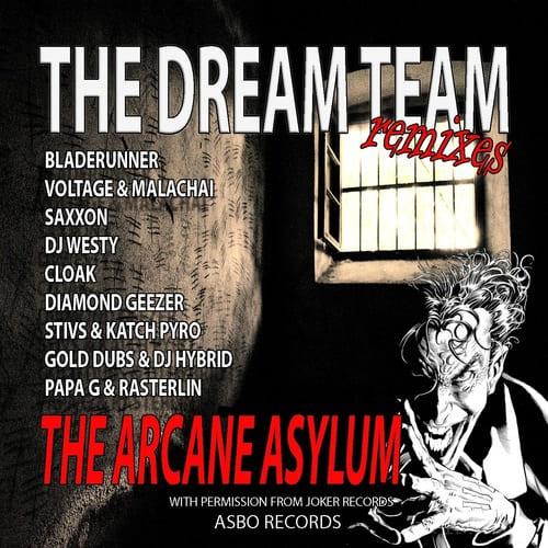 Download The Dream Team - The Joker Project Vol 2 [Aracane Asylum] mp3