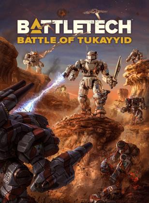 Battle of Tukayyid