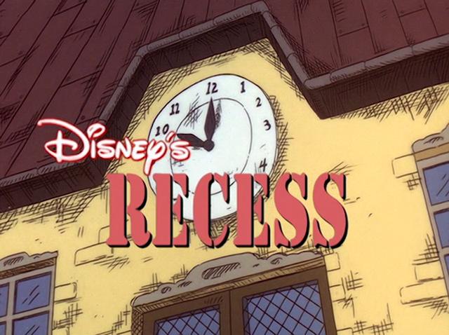 Disney Recreo 480P (1997-2000) 65/65