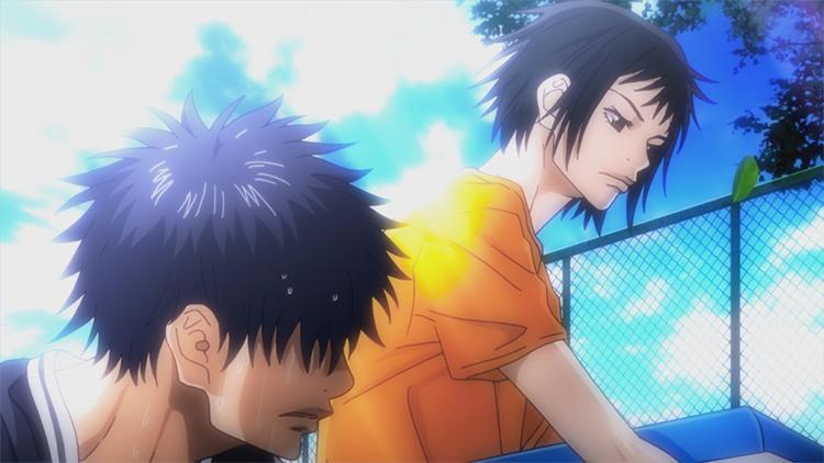 Download Ahiru no Sora Episode 44 Subtitle Indonesia