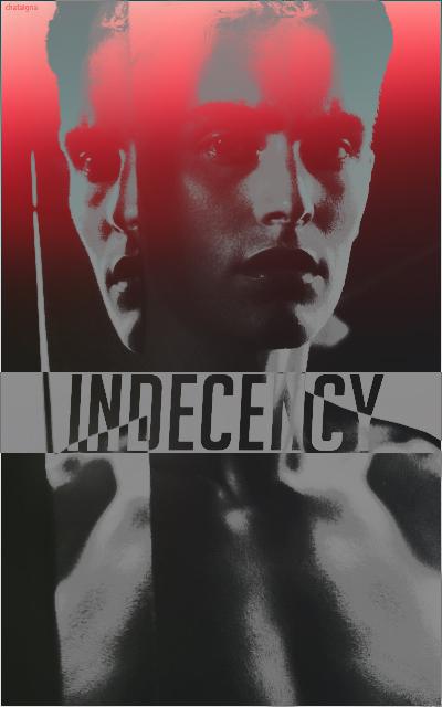unusual world • chataigna Indecency